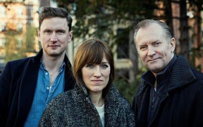 Mød Christina Rosendahl & Ulrich Thomsen