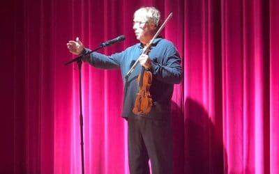 Mester-komponisten John Williams