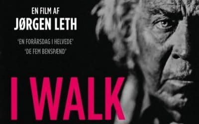 Jørgen Leth introducerer