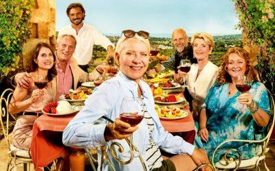 Madklubben forpremiere & vin-smagning