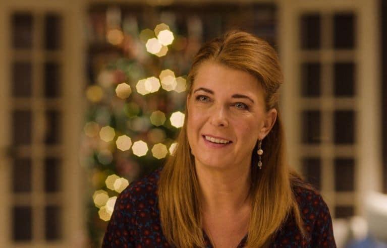Julefilm med eksklusivt besøg og vin-smagning