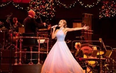 Katherine Jenkins Christmas Spectacular julekoncert