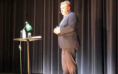 Mød Lars Løkke Rasmussen