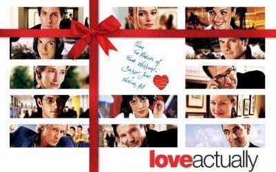 Love Actually endelig i biografen igen