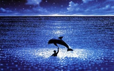 The Big Blue med introduktion af Stig Severinsen