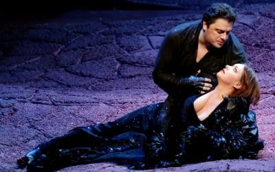 Sommeropera: Turandot