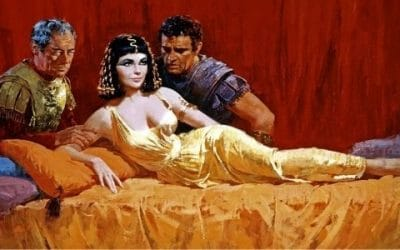 Golden Days 2021: Cleopatra
