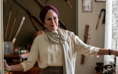 Ekstra forpremiere på Pagten med besøg af Elisabeth Nøjgaard