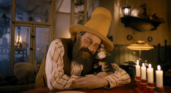 Klassiske børnefilm: Peddersen og Findus – den bedste jul nogensinde
