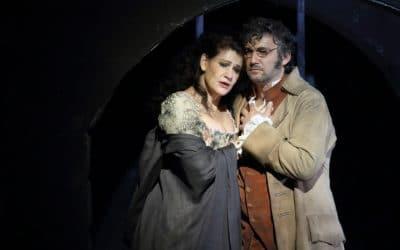 Operakino: Andréa Chénier