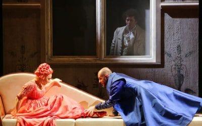 Operakino: Tyrken i Italien